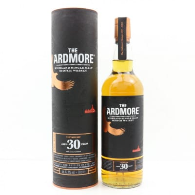 Ardmore 1987 30 Year Old