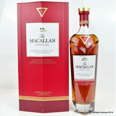 Macallan Rare Cask 75cl US Import