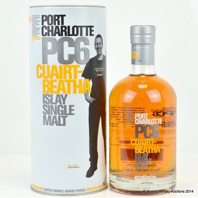 Port Charlotte PC6 Warehousemen