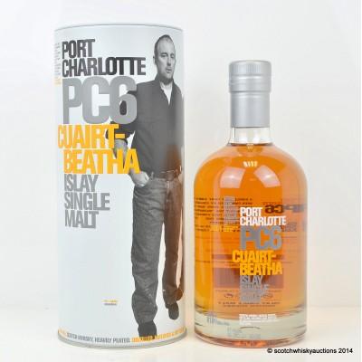 Port Charlotte PC6 Mashmen