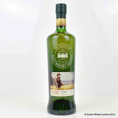 SMWS 3.232 Bowmore 18 Year Old
