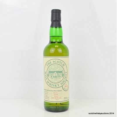 SMWS 49.13 Linlithgow 1975 25 Year Old