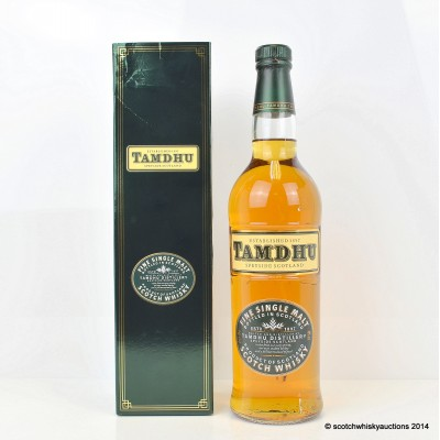 Tamdhu Old Style