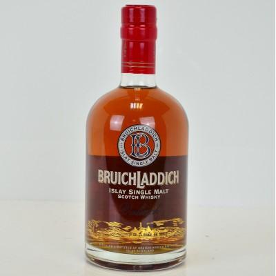 Bruichladdich Valinch 8.26 1983 50cl