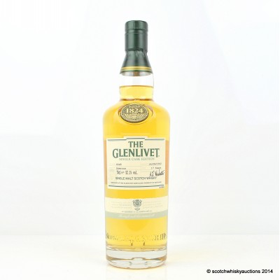 Glenlivet Quercus Single Cask Edition 17 Year Old