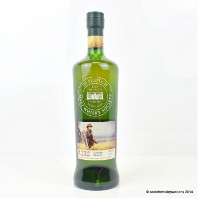 SMWS 3.232 Bowmore 18 Year Old 2014