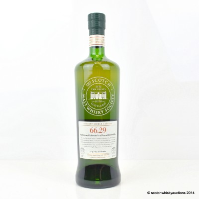 SMWS 66.29 Ardmore 23 Year Old