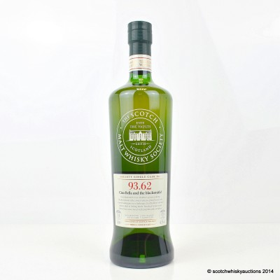 SMWS 93.62 Glen Scotia 1999 14 Year Old