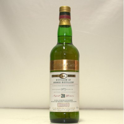 Ardbeg 1972 - 28 years old