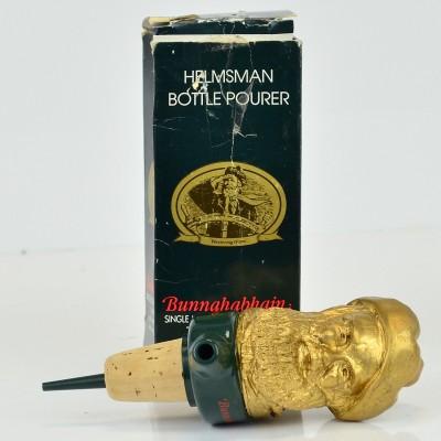 Bunnahabhain Head Pourer
