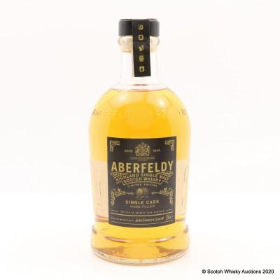 Aberfeldy 2001 Single Cask #201445
