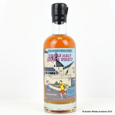 Boutique-y Whisky Co Bowmore Batch #1 50cl