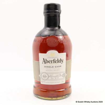 Aberfeldy 1994 Single Cask #6978