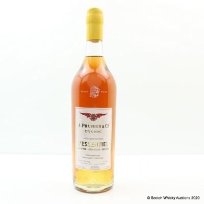 J. Prunier & Co L'Essentiel Cognac