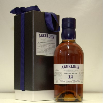 Aberlour 200 Years Of Aberlour Village