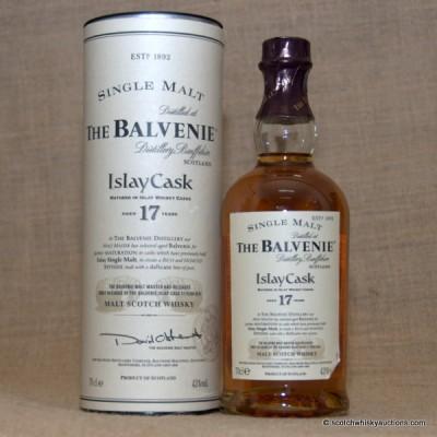 Balvenie Islay Cask 17