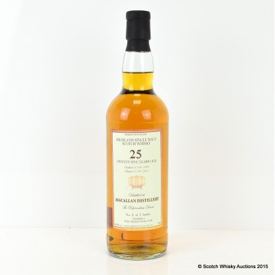 Scotch Whisky Auctions The 47th Auction Macallan 1989