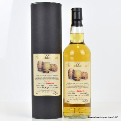 Aberlour 1994 The Golden Cask