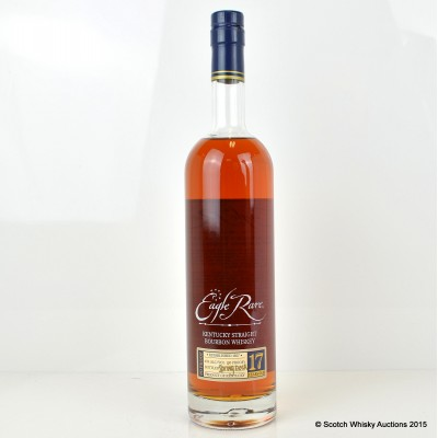 Eagle Rare 17 Year Old Spring 2012 75cl