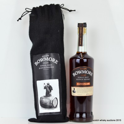 Bowmore Hand Filled 6th Edition