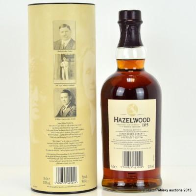 Hazelwood 105