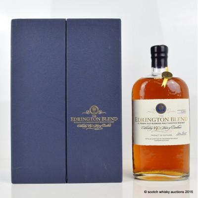 Edrington Blend 150th Anniversary 33 Year Old