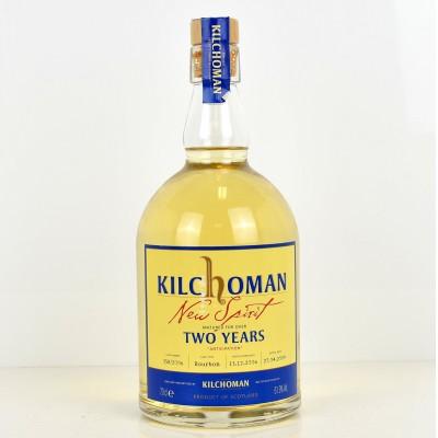 Kilchoman New Spirit 2 Year Old