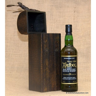 Ardbeg 30 Very Old