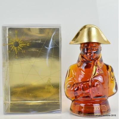 Napoleon Cognac Glass Decanter