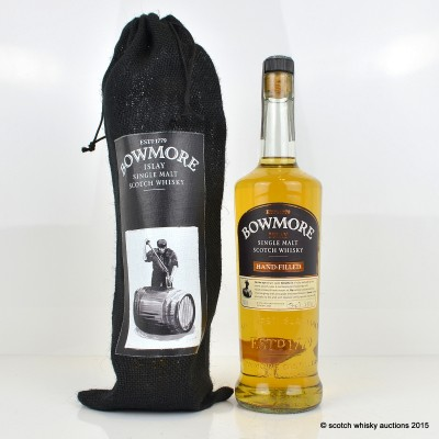 Bowmore Hand Filled 3rd Edition