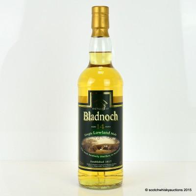 Bladnoch 14 Year Old