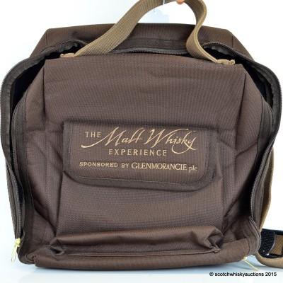 Glenmorangie Malt Whisky Experience Bottle Bag