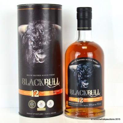 Blackbull 12 Year Old