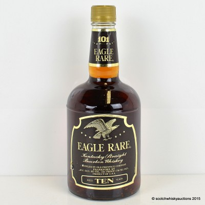 Eagle Rare 10 Year Old 101 Proof 75cl