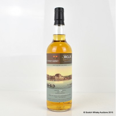 Arran 1997 17 Year Old The Whisky Agency