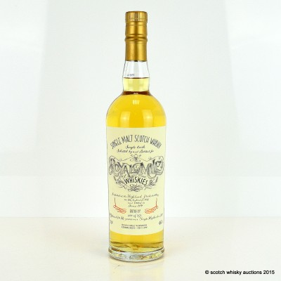 Highland Park 1997 16 Year Old Royal Mile Whiskies