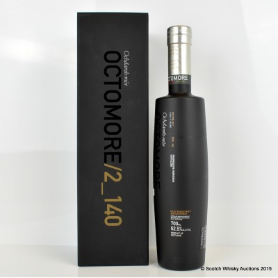 Octomore 02.1