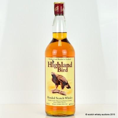 Highland Bird Blend 1L