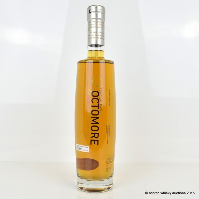 Octomore Discovery Feis Ile 2014
