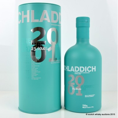 Scotch Whisky Auctions The 49th Auction Bruichladdich