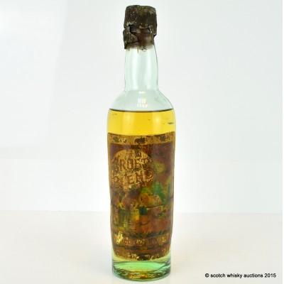Croft Blend Fine Old Scotch Whisky