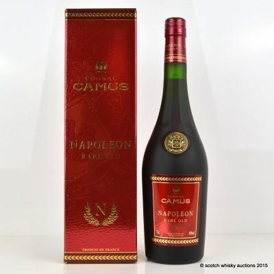 Camus Napoleon Rare Old Cognac