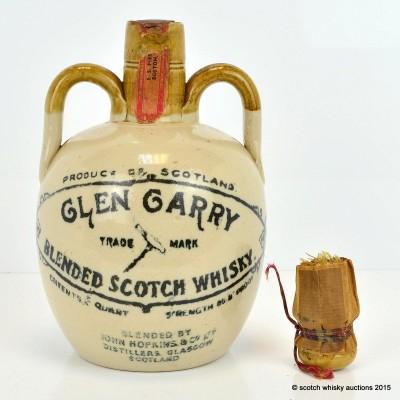 Glen Garry 4/5th Quart Flagon
