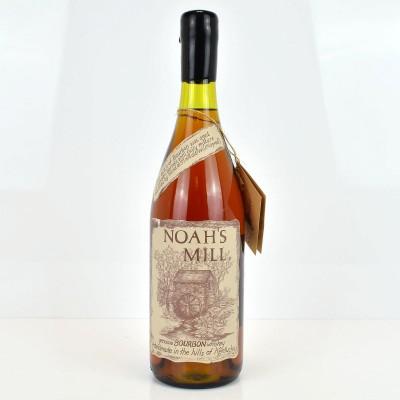 Noah's Mill Small Batch Bourbon 75cl
