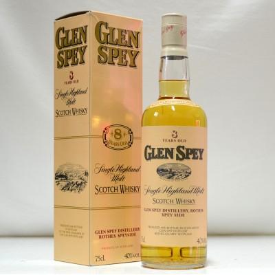 Glen Spey 8 Year Old