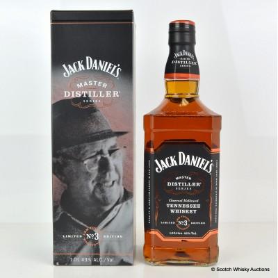 Jack Daniel's Master Distiller Series 1L