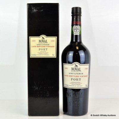Scotch Whisky Auctions   The 52nd Auction   Quinta do Noval