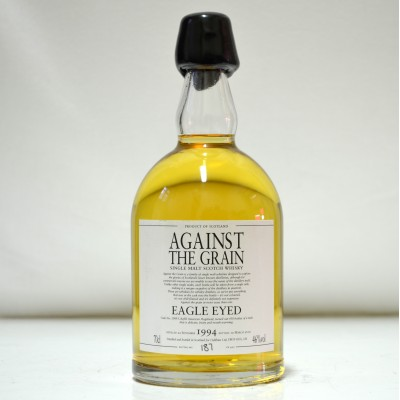 Against The Grain Eagle Eyed