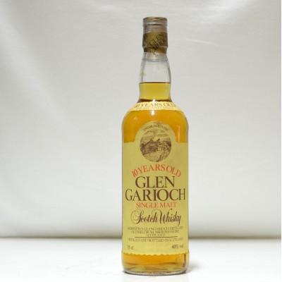 Glen Garioch 10 Year Old