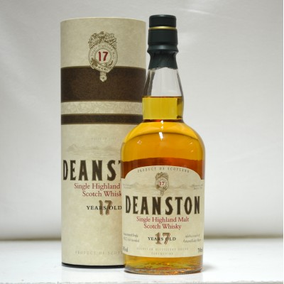 Deanston 17 Year Old